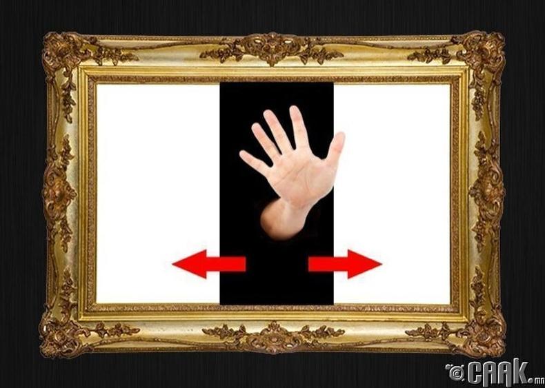 Гараараа шил нэвтлэх