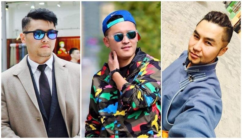 Монголын урлаг соёлын хамгийн сайхан залуу хэн бэ?