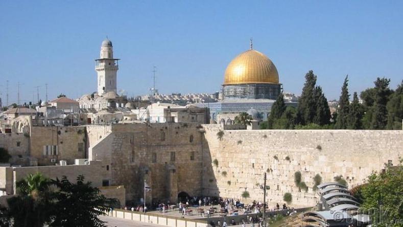 Израил -  68.7%