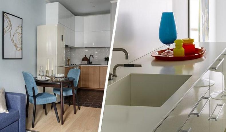 Гэрийнхээ гал тогооны хэсгийг тохижуулах сонирхолтой санаанууд (20+ фото)