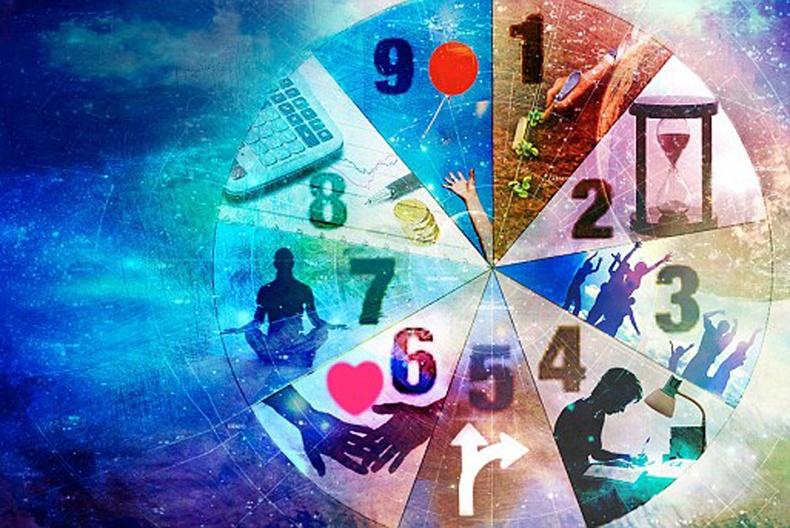 Таны билэгшээдэг тоо амьдралд тань ямар энерги дууддаг вэ?