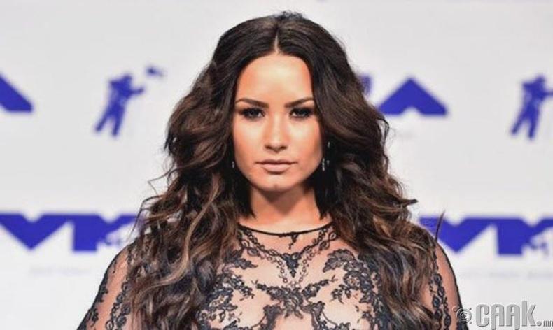 'Only Forever' - Demi Lovato