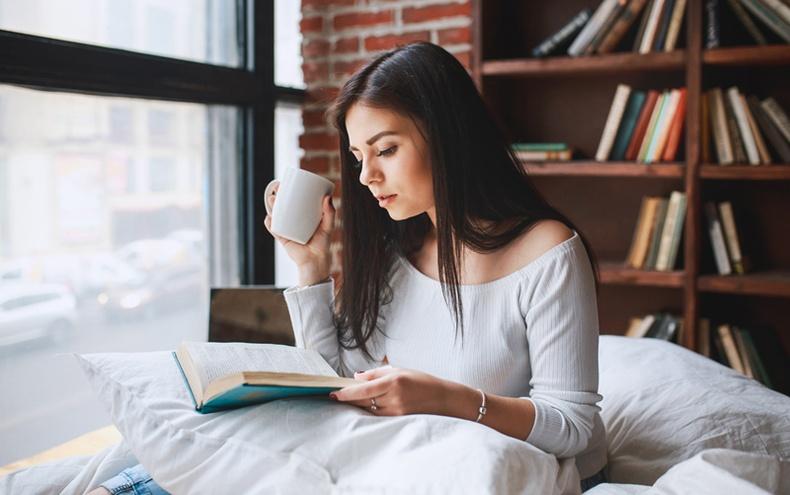 Бид яагаад ном унших хэрэгтэй вэ?