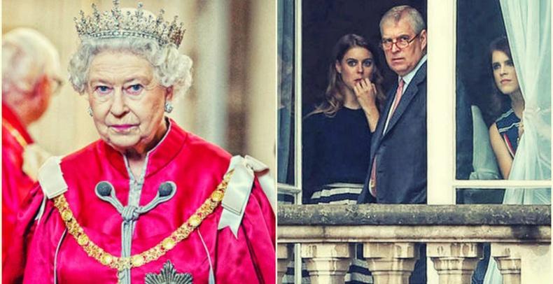 Хатан хааны гэр бүлийнхний хэнд ч мэдэгдэхийг хүсдэггүй нууцууд