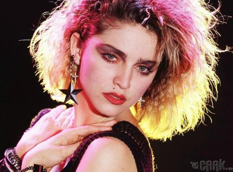 Мадонна (Madonna )