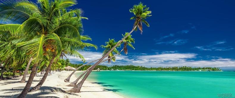 Бүгд Найрамдах Фижи Улс (Fiji)