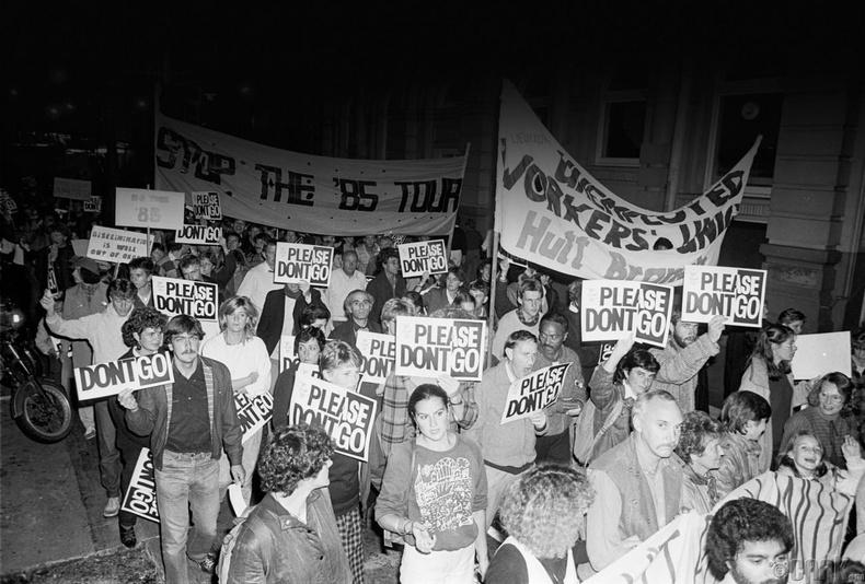 Монреаль 1976: Африкийн орнуудыг олимпын наадамд оролцохыг хориглов
