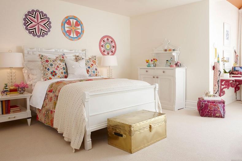 Гэрийн тань хананы өнгө эрүүл мэндэд хэрхэн нөлөөлдөг вэ?