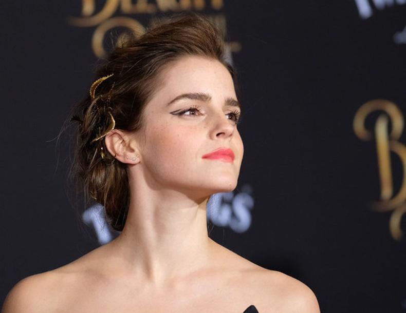 Эмма Уатсон (Emma Watson)