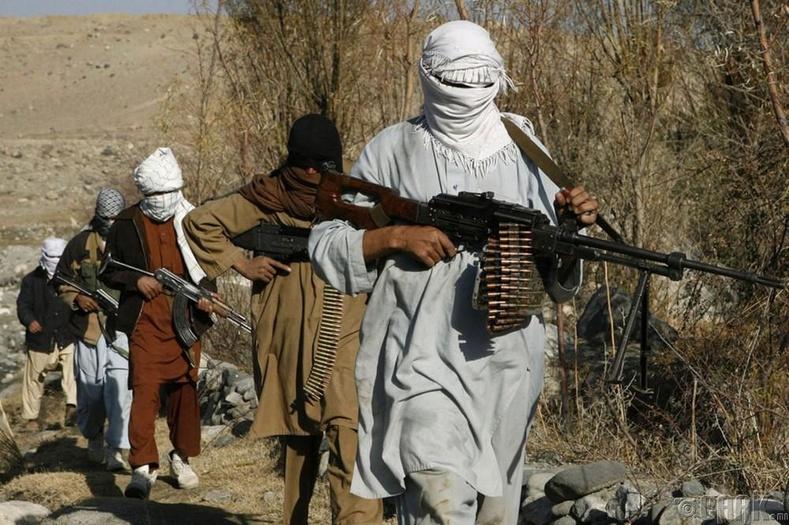 """""""Талибан"""" (Taliban)"""