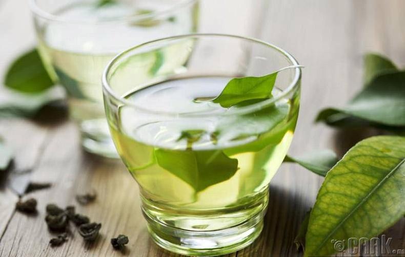 Хятадын ногоон цай