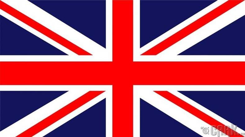 Их Британийн эзэнт гүрний түүх