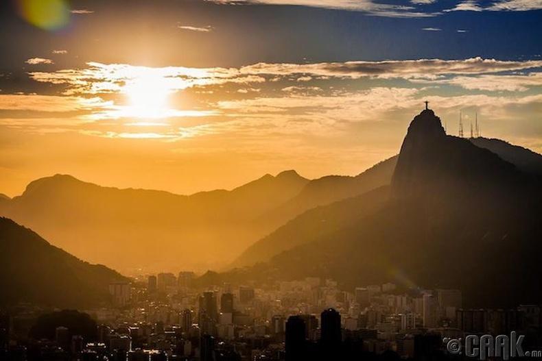 Бразил улс (1964 он)