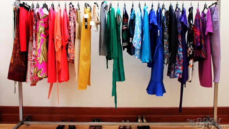 Хувцас болон гоёл чимэглэл