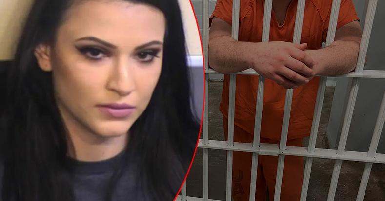 Шоронгийн харгалзагч бүсгүй хоригдолтойгоо дотно харьцаа үүсгээд ял сонсжээ