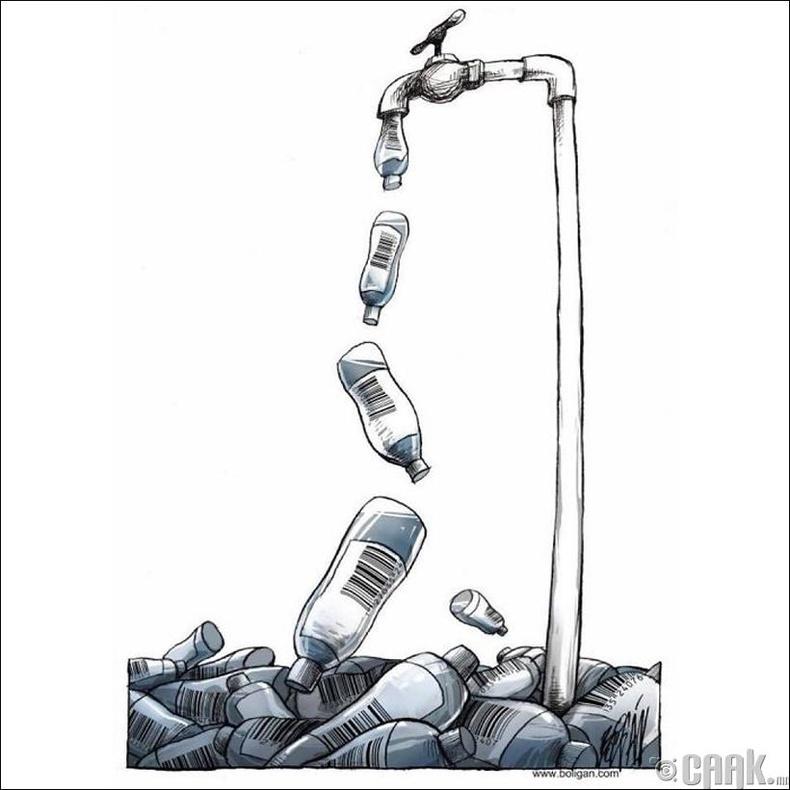 Усны бизнес