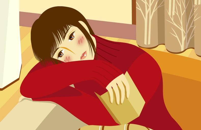 """Зөвхөн """"интроверт""""-үүдийн л ойлгох 25 зүйл"""