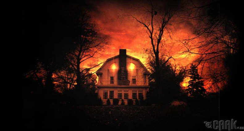 The Amityville Horror (1979 and 2005)