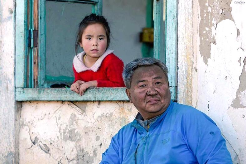 Монгол элдэв зураг (60 фото) №47