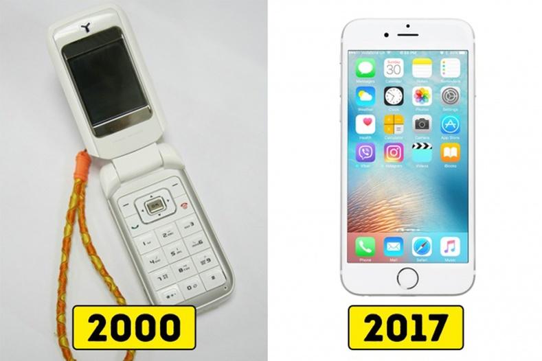 Энгийн утас VS Ухаалаг утас