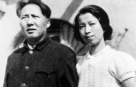 """Мао Зэдуныг """"атгадаг"""" байсан эмэгтэйн түүх"""