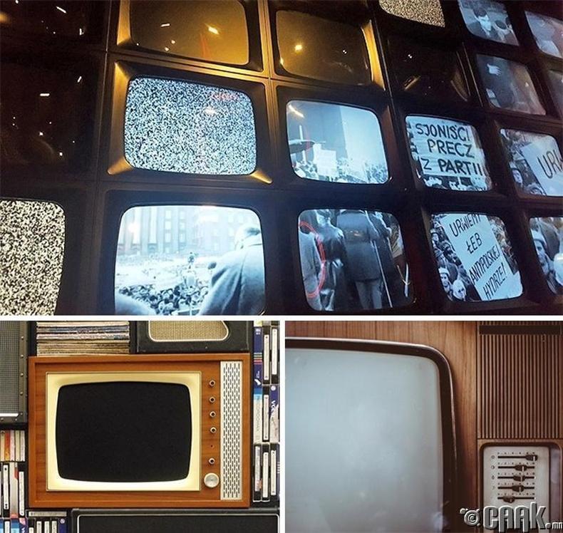 Телевиз