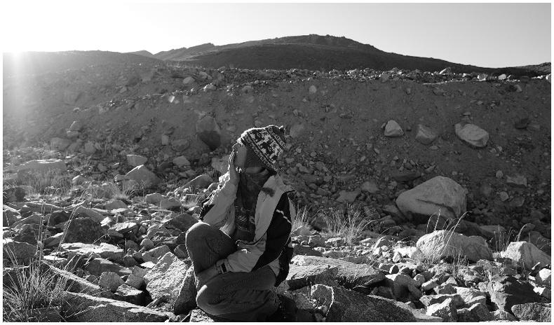 Ууланд 32 жил амьдарсан эмэгтэйн түүх