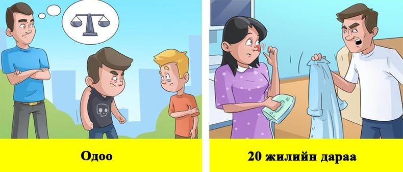 Одоо та хүүхдээ ингэж хүмүүжүүлбэл ирээдүйд ийм болно!