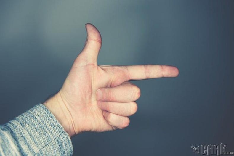 Хурууны хээг бүрэн өөрчлөх боломж бий юу?
