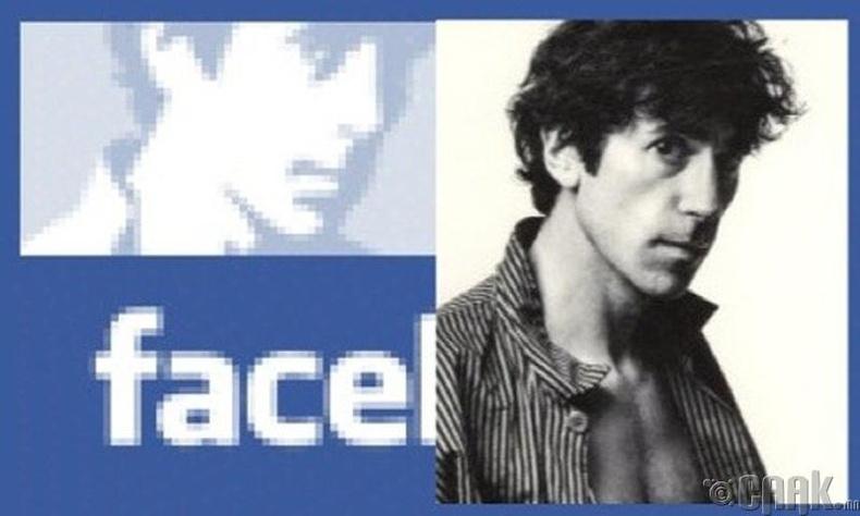 "Facebook сайтын  анхны "" нүүр царай"""
