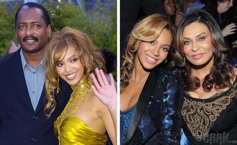 Бионсе (Beyoncé)