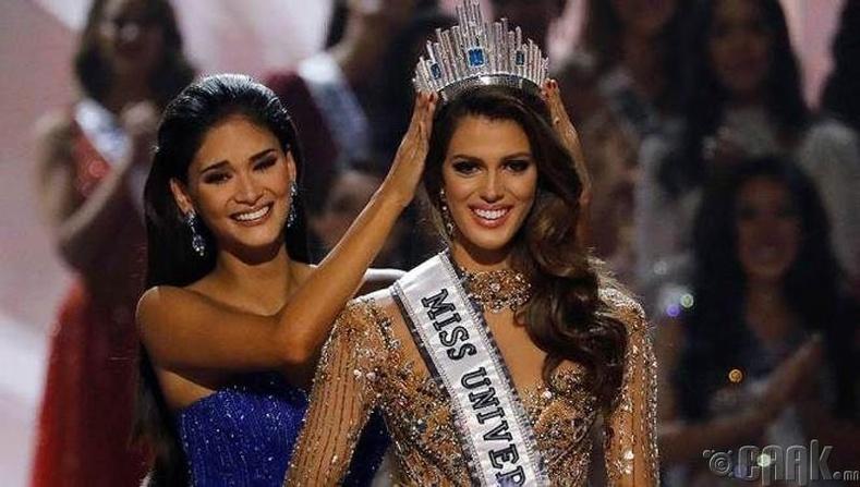 """Miss Universe"""