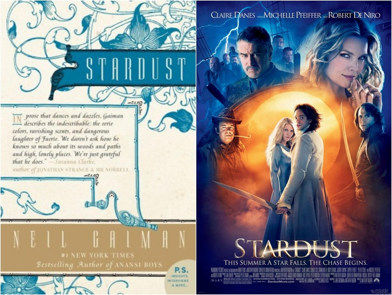 """Оддын тоос"" (Stardust)"