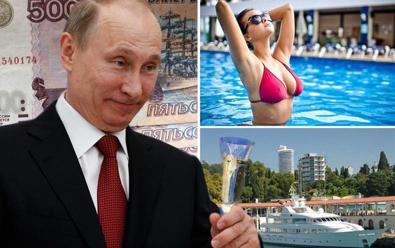 Путины тухай бидний урьд өмнө нь сонсож байгаагүй баримтууд