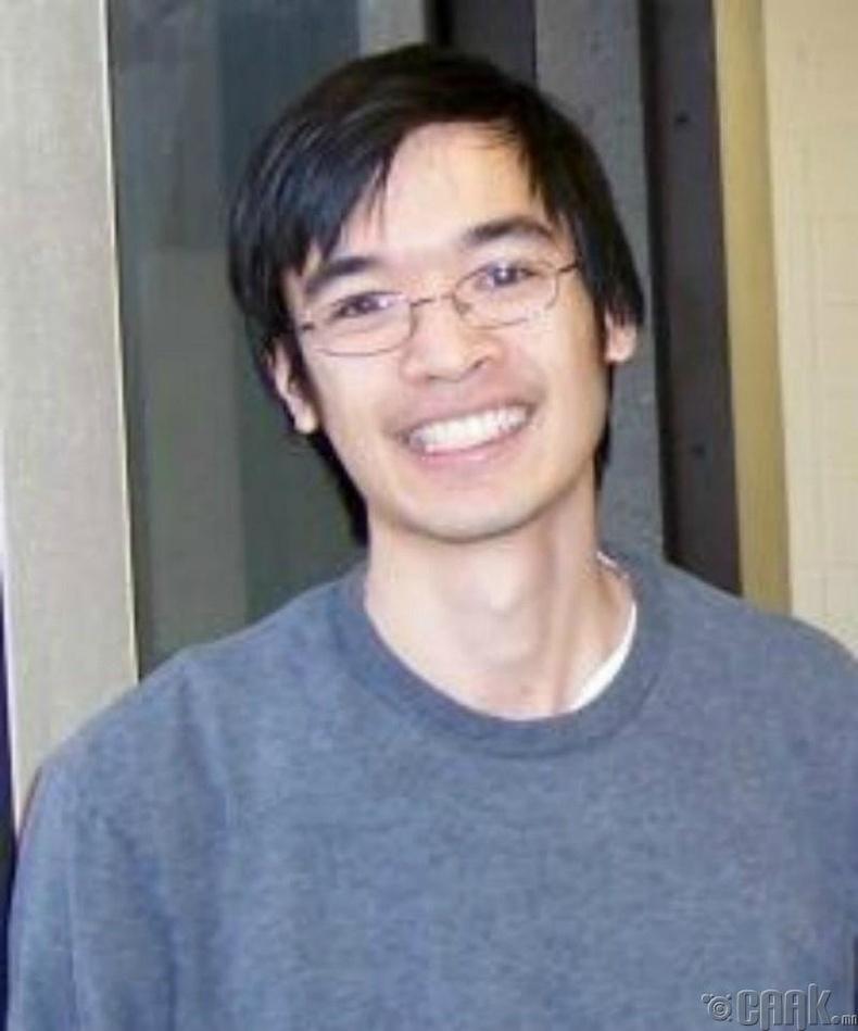 Теренс Тао, IQ – 225