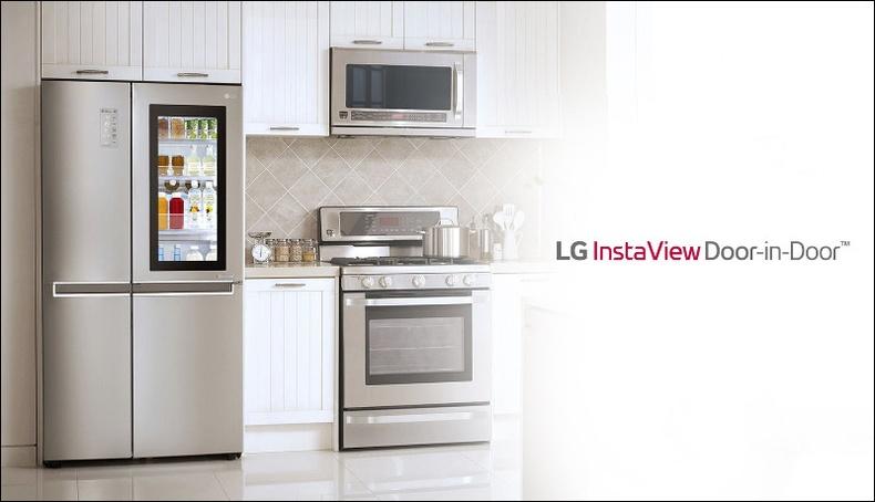 """""""LG""""-ийн хувьсгал хийсэн хөргөгчүүд хүнс хадгалах ойлголтыг өөрчилж байна"""
