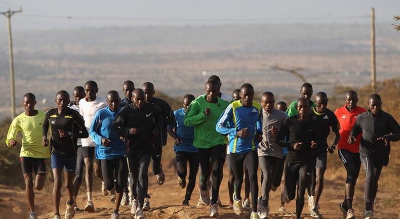 Олимпийн гурван аваргыг төрүүлэн гаргасан Кенийн бяцхан тосгон