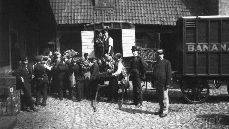 Норвегийн түүх-1905 оны Норвегийн анхны гадилын үдэшлэг