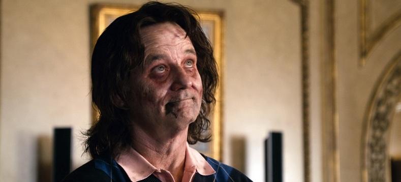 "Билл Мурэй (Bill Murray) - ""Zombieland"""