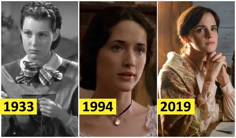 Сэтгэлд хоногшсон эмэгтэй дүрүүд өдгөөг хүртэл хэрхэн өөрчлөгдөж ирсэн бэ?