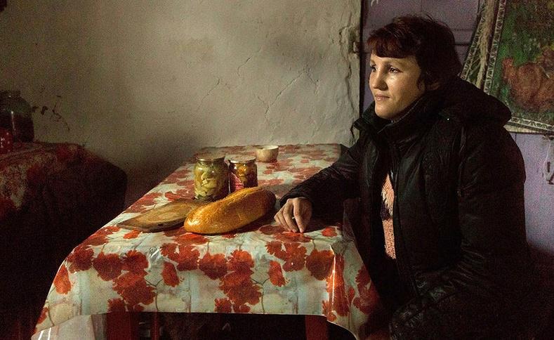 Чернобыльд одоо болтол аж төрсөөр буй оршин суугчдын амьдрал
