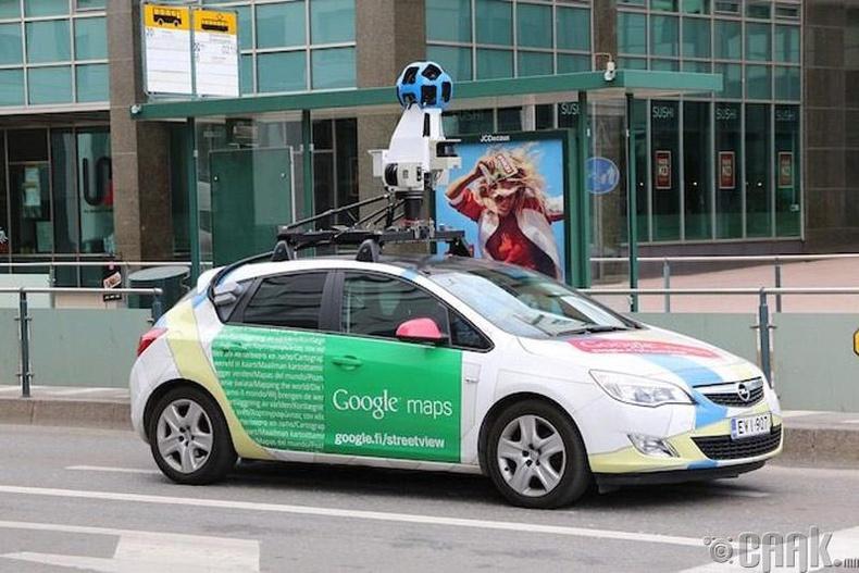 """""""Google""""-ийн ирээдүй"""