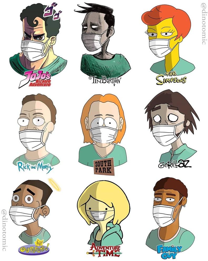 Энэ цагийн баатрууд- эмч нар
