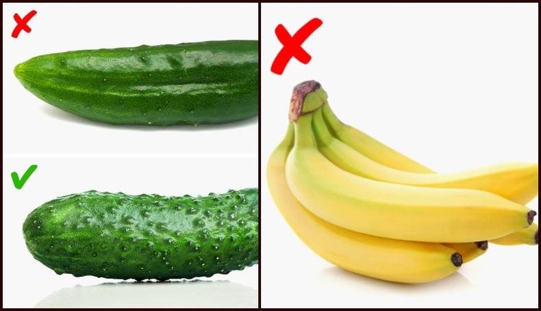 Хамгийн амттай шимтэй жимс, хүнсний ногоог хэрхэн сонгох тухай Орос нарийн боовны тогоочийн өгсөн зөвлөгөө