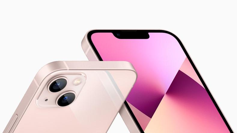 iPhone 13, iPhone 13 Mini