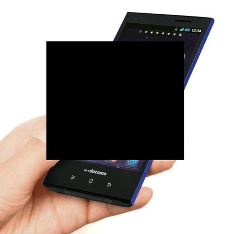 Том дэлгэцтэй утсанд зориулсан бүтээгдэхүүн
