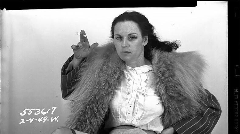 Саатуулагдсан бүсгүй, 1952