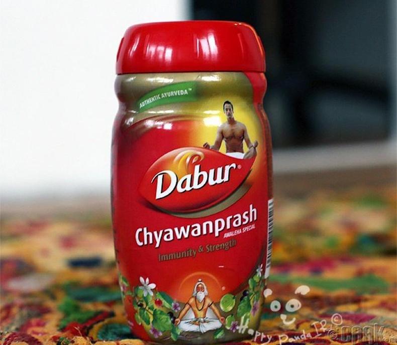 """""""Gyavanprash"""" бэлдмэлийг хэрэглэх"""