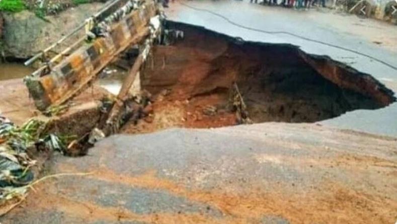"""""""Британийн замыг муухай гэвэл Нигерийн зам юу болох вэ?"""""""