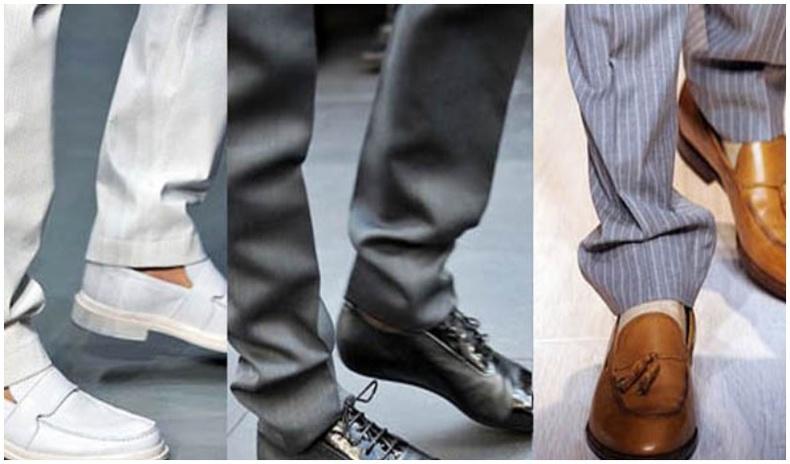 Эрэгтэй гутлын шүүгээнд байх ёстой 10 төрлийн гутал